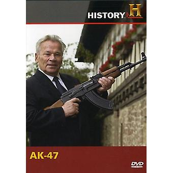 Ak-47 [DVD] USA import