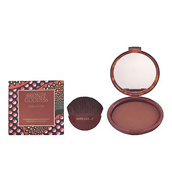 Estee Lauder Bronze Goddess Powder Bronzer Deep 21gr Womens Make Up