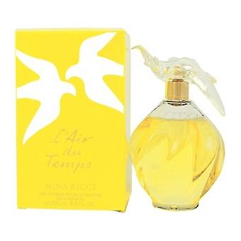 Nina Ricci L air Du Temps Shower Gel