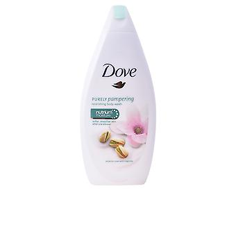 Dove Purely Pampering Nourishing Body Wash 500 Ml Unisex