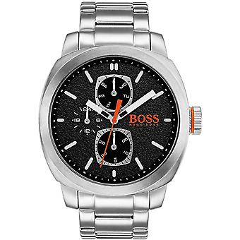 Hugo Boss Orange Men's Silver Capetown