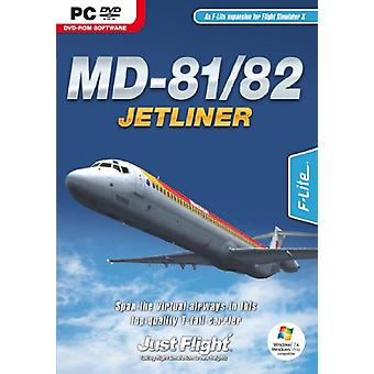 MD-8182 PASSAGERFLY (PC DVD)