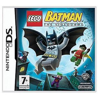 LEGO Batman le jeu vidéo (Nintendo DS)