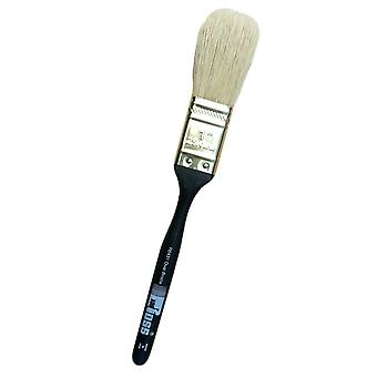 Bob Ross 1 Oval Brush (Landscape Painting Series)
