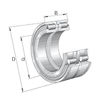 INA SL045010-PP Cylindrical Roller Bearing