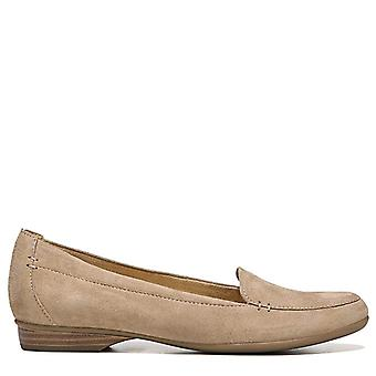 Naturalizer Mens Saban Leather Closed Toe Penny Loafer