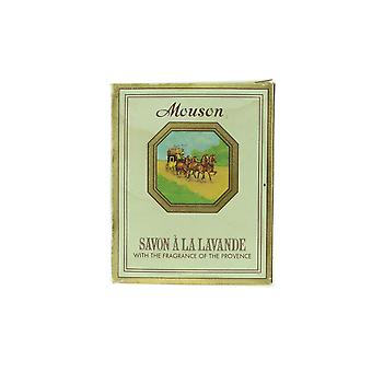 Mousen Lavendel Feinseife Soap 6oz/100g New In Box (Shelf Wear)