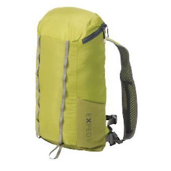 Exped Summit Lite Backpack Lightweight Yet Tough Triple Rip - Stop Nylon