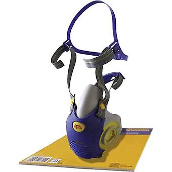 Halbmaske Atemschutzmaske Ohne Filter L + D Upixx Etna Eurmask 26202