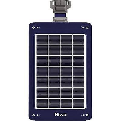NIWA Solar X3 310194 Solar charger 5 W