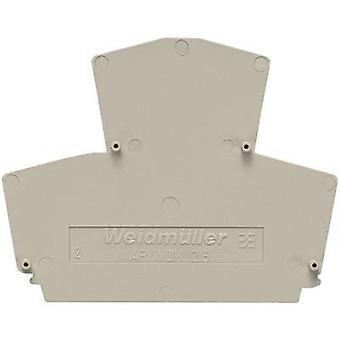 Weidmüller 1059100000 WAP WDK2.5 Grey 1 pc(s)