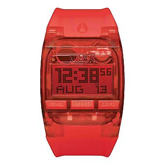 Nixon The Comp Watch - Red