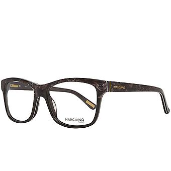 GUESS by MARCIANO Damen Brille Braun