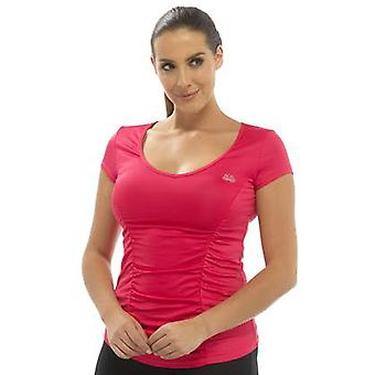 Ladies Tom Franks Sport Gym Top beach holiday Fashion Vest Sportswear