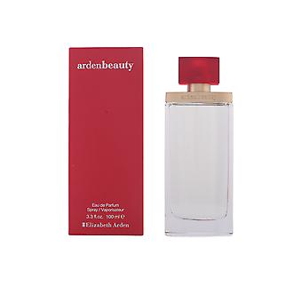 Elizabeth Arden Beauty Eau De Parfume Vapo 100ml Womens New Scent Perfume Spray