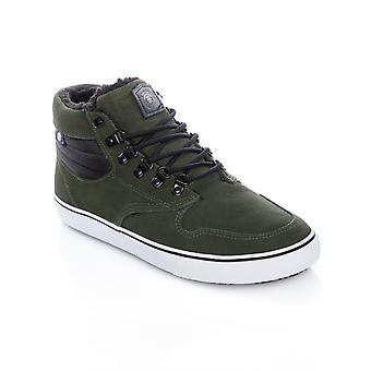 Element Olive Topaz C3 Mid Sherpa Lined Shoe