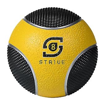 Jahrhundert Power Grip Ball 8lb
