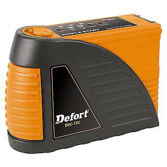 Davis DBC-12 c-chargeur de batterie (14V)