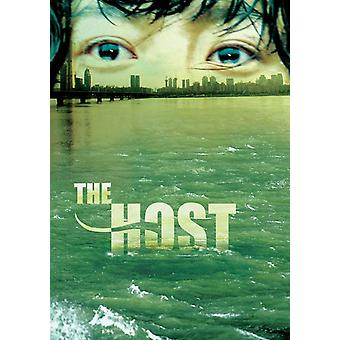 The Host Movie Poster (11 x 17)
