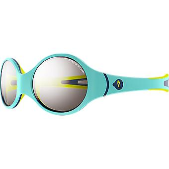 Julbo Loop blue sky/yellow Spectron 4 Baby gray