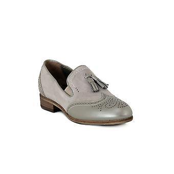 Nero giardini paradise moccasin shoes