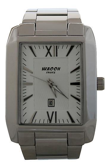Waooh - Waooh 05482B - Silver Bracelet