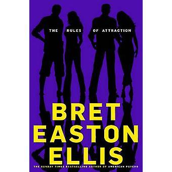 Zasady atrakcją (przedruki) przez Bret Easton Ellis - 97803305363