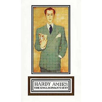The Englishman's Suit by Hardy Amies - 9780704371699 Book