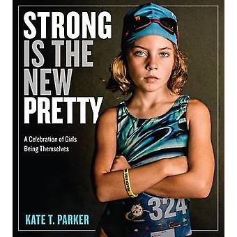 Stark är det nya ganska av Kate T. Parker - 9780761189138 bok