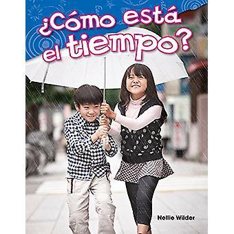 Como Esta El Tiempo? (Quel est le climat?) (Version espagnole) (Kinder