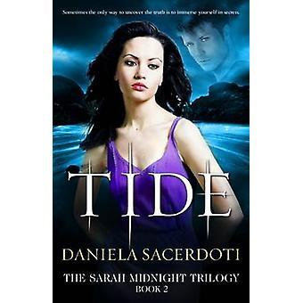 Marée de Daniela Sacerdoti - livre 9781845025397