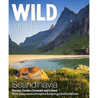 Wild Guide Scandinavia (Norway - Sweden - Iceland and Denmark) - Swim