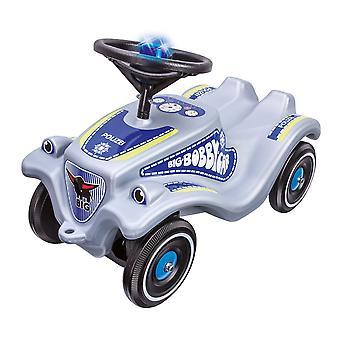 BIG Bobby voiture Police classique avec son