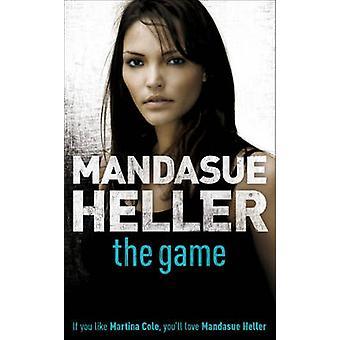 The Game by Mandasue Heller