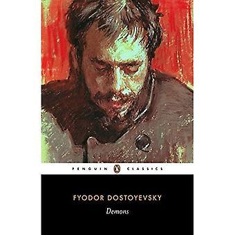 Demonios (Penguin Classics)