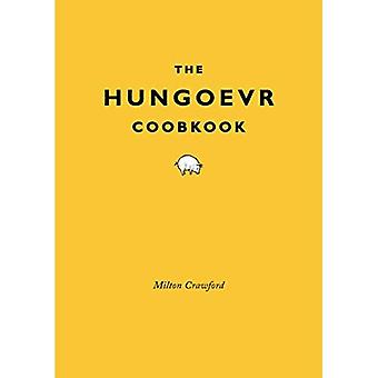 The Hungover Cookbook