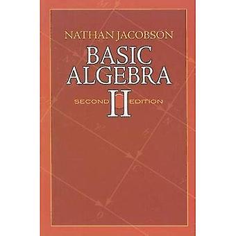 Grunnleggende Algebra II