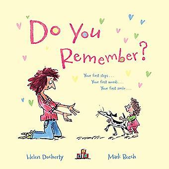 Erinnerst du dich?