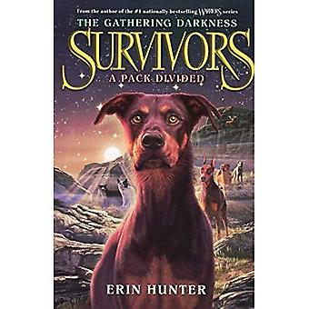 A Pack Divided (Survivors: The Gathering Darkness)