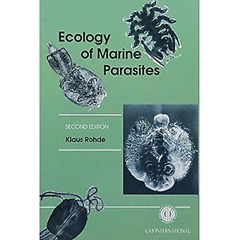 Écologie des parasites marins