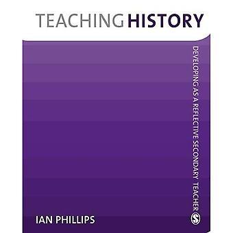 Nauczanie historii: Rozwój jako nauczyciel pomocniczy odblaskowe