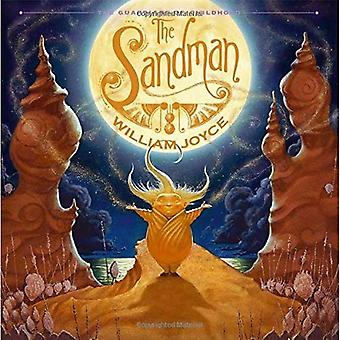 The Sandman : The Story of Sanderson Mansnoozie