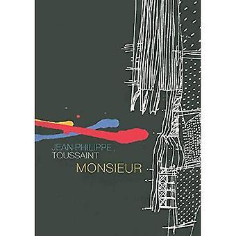 Monsieur (littérature Français)