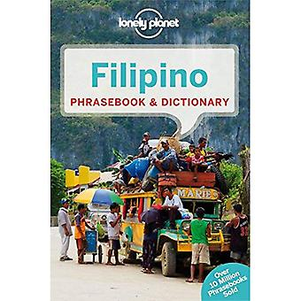 Lonely Planet Filipino (Tagalog) Phrasebook & Dictionary (Lonely Planet Phrasebook)