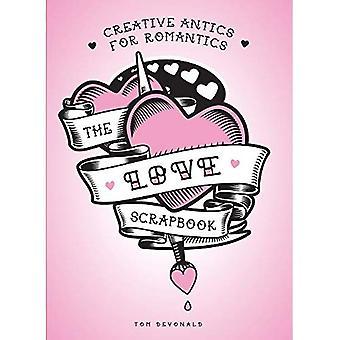The Love Scrapbook
