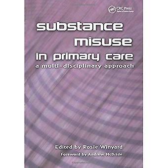 Abuso de sustancias en atención primaria: un enfoque multidisciplinario