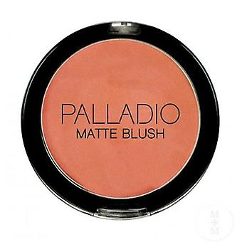 Palladio Matte Blush 04 Toasted Apricot (Makeup , Face , Blush)