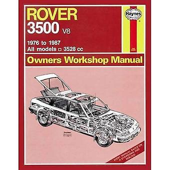 Rover 3500