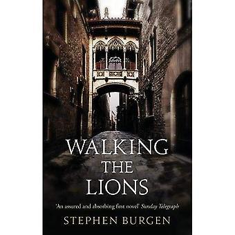Les Lions de marche