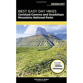 Best Easy Day Hikes Carlsbad Caverns and Guadalupe Mountains National� Parks